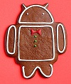 Android 2.3, Gingerbread