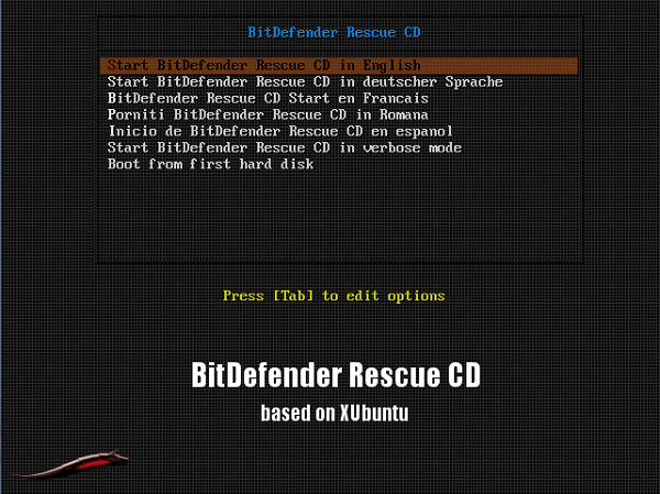 3 Best Free Bootable Antivirus Rescue Disk Tools For Windows