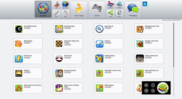 Run Android & IOS Apps & Games On Mac & Windows PC For Free