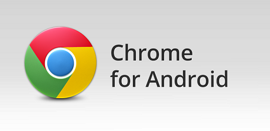 Chrome Browser for Android phone & tablets & iOS phones & iPads