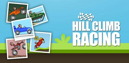 Hill Climb Racing for android google play iOS ipad, play games, download game
