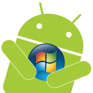 How To Make Android Phone as a Bootable USB To Install Windows