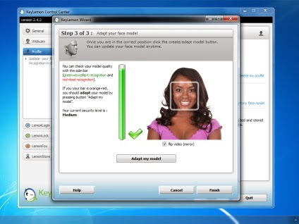 3 FREE Face Recognition Software To Unlock / Login Windows Automatically