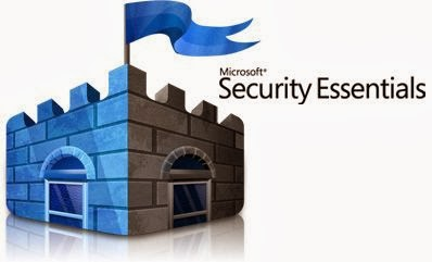Microsoft Security Essentials for small business