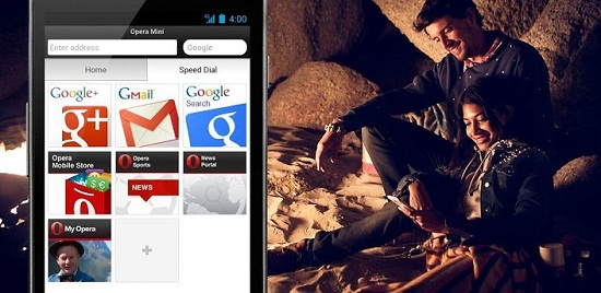 5 Best Android & iOS Web Browsers For Fast Browsing – 2013
