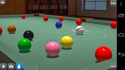 Pool Break Lite: Multiplayer Online Game on Android, iPhone and iPad