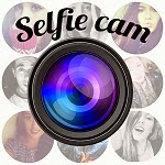 Selfie Cam-Vintage edition for Android