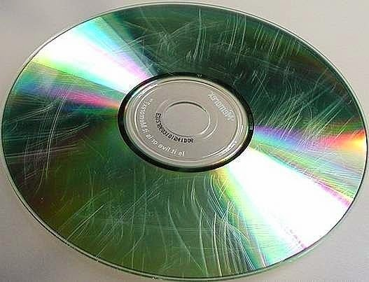 3 Tools To Recover Data From Damaged CD / DVD