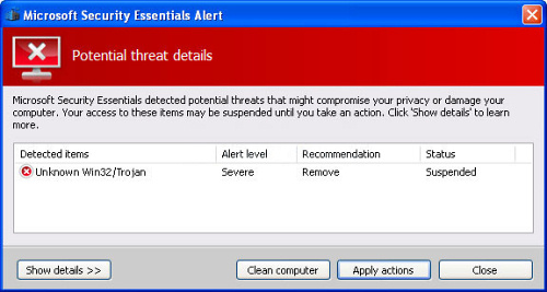 How To Remove Or Uninstall Fake Microsoft Security Advisor