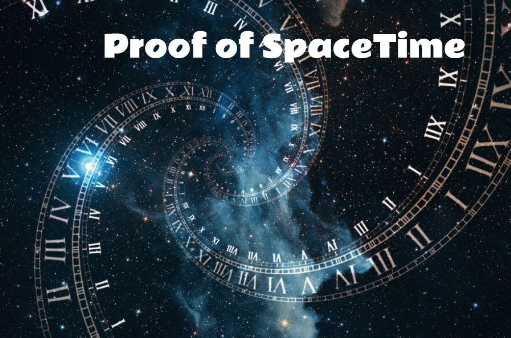 Proof of Spacetime